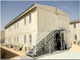 Construcción residencial del marco de acero (KXD-MH1095)