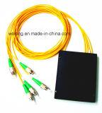 Divisore di fibra ottica del PLC 1*16