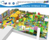 Nuovo Design Indoor Playground Equipment su Promotion (H14-0806)