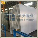 glace antique de miroir de 5mm pour les miroirs décoratifs