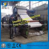 Nuova macchina di fabbricazione di carta di stile dal macchinario di Shunfu