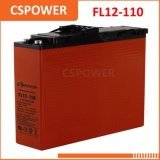 Energie-Gel-Batterie China-12V 110ah backup- 3 Jahr-Garantie