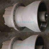 """Tipo de ASTM A436 - 1 bacia submergível da bomba com 4 """" - 22 """""""