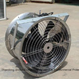 Industrial a basso rumore Ventilation Air Circulation Fan da vendere Low Price