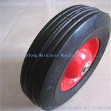 Pneumáticos do carrinho de mão de roda de Pneumatic/Solid/PU