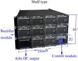 220VDC Systeem van de Gelijkrichter van de Lader van de batterij het Industriële