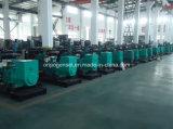 고품질 Industrial 500kVA Silent Diesel Generator Set