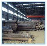 Tubo de acero inconsútil de ASTM A106 B