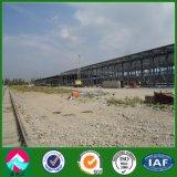 가벼운 강철 근수 창고 (XGZ-A042)