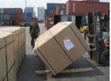 Madera contrachapada comercial para el mercado de África