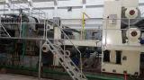 Zhengzhou Guangmao machine de fabrication de papier d'impression à grande vitesse de 1575 millimètres, machine de papier à lettres