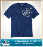 O t-shirt o mais atrasado do polo da forma do desenhador dos homens por atacado