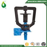 Спринклер двигателя полива потека ранга воды пластичный микро-