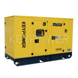 10kVA aan Diesel van de Generator 1250kVA de Geluiddichte Beinei