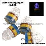 Lumière sous-marine de pêche de stroboscope de la mer profonde LED