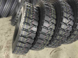 Neumático radial 385/65r22.5 del carro del grado superior de China para el carro resistente