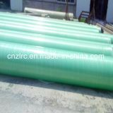 Alto fabricante del precio del tubo de la fibra de vidrio del tubo del tubo GRP de Strengh FRP