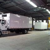 Painel Anti-UV do favo de mel de FRP PP para o edifício de corpo do caminhão