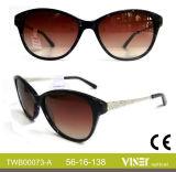 Moderne handgemachte Sonnenbrillen (73-A)
