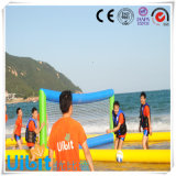 Im FreienInflatable Aquatic Playground durch Sea Beach (Volley)