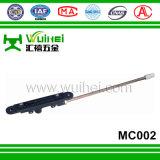 Alle Zinc bündige Schraube für doppelte Tür mit ISO9001 (MC002)