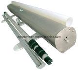 Pólo flexível Aluminum Roll acima de Stand (FT-LV-19)