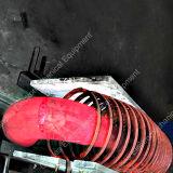 Machine de pièce forgéee chaude de billette électromagnétique industrielle en métal (SF-160kVA)