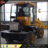 New China Zl20f Mini 2ton Radlader mit Gabel