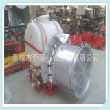 pulverizador montado trator do crescimento da capacidade do tanque 650L para o vinhedo