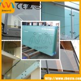 Tailor Made Tempered - Laminated Flat Glass Sheet for Balcony Construction