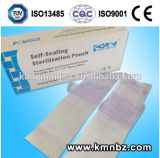 Sterilisation Pouches in Packaging Bags