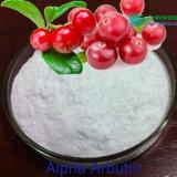 40. Aligeramiento D-Arbutin, Arbutin Beta, Arbutin Alfa Puro 99.99% de la Piel