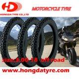 Band 3.00-18 van de Motorfiets van hoge Prestaties