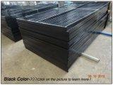 1830mm X 2950mmforカナダの市場の一時構築の塀のパネル