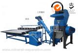 Type humide câblage cuivre d'Automactic de perte séparant et réutilisant la machine