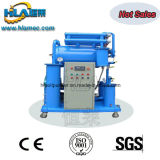Singolo Vacuum Automatic in linea Transformer Oil Purifier Device