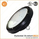 UL cUL Dlc IP65 22000lm 200W LED 산업 점화