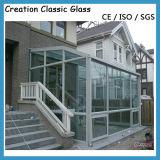 Изолированное стекло стеклянного полого стеклянного энергосберегающего стекла застекляя