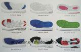 EVA Outsole para solas da DM de Phylon das sapatas dos esportes dos homens (EVA 7-12)