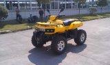 Grande quarte 4*4 électrique et ATV avec le moteur 3.0kw