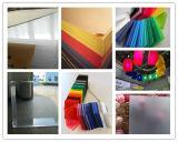 La qualité et le bon prix 1-30mm ont moulé la feuille en plastique acrylique