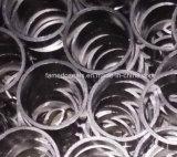 Garnitures flexibles de graphite
