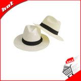 ورقيّة باناما يحاك قبعة [سون] قبعة قبعة ترويجيّ