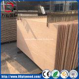 Veneer ранга мебели E1 E2/прокатанная меламином коммерчески переклейка тополя