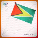Bandeira de ondulação da mão nacional de África do Sul (HYHF-AF066)