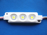 Usine Direct Sale 5050 3LED Module Waterproof Injection Module