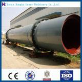 Secador de cilindro giratório