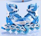 Alle PU 2015 blinken die weichen eingestellten Schuhe