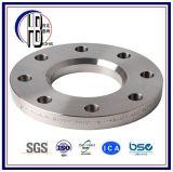 ANSI16.5のANSI16.47forgedの炭素鋼、炭素鋼の管付属品のフランジは、販売のフランジを重ね継ぎする