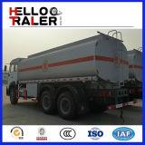 Caminhão do depósito de gasolina de Sinotruk HOWO 20cbm 6X4